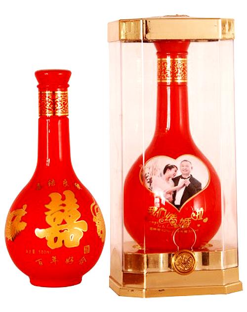 泸州窖龄酒