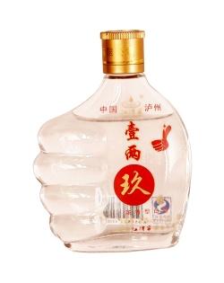 酒潭窖浓香型壹两玖